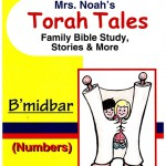 B'midbar (Numbers) Family Bible Study
