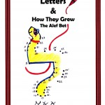 Hebrew Letters & How They Grew